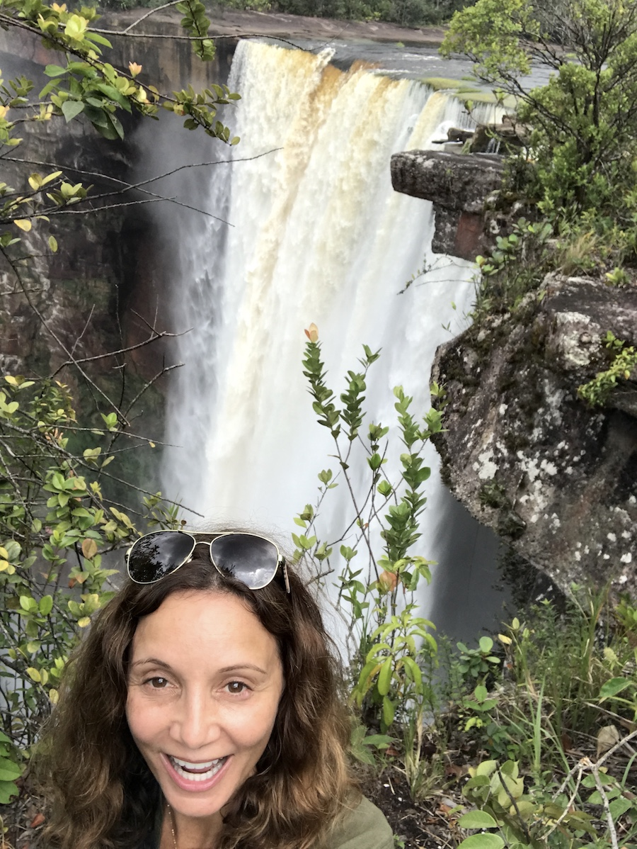 Guyana's Kaieteur Falls: One of South America's Best Waterfall