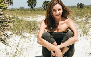 Annette White in Panama City Beach Florida