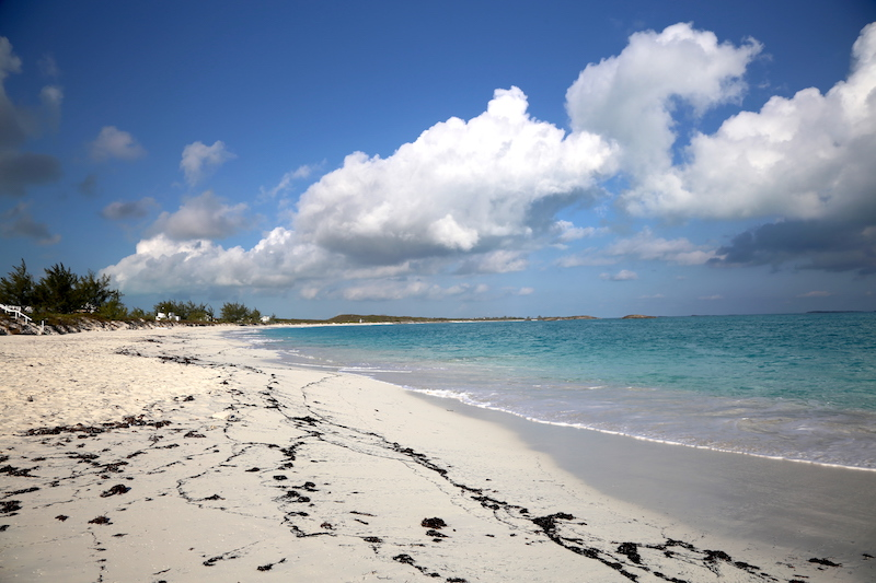 Tropics of Cancer Beach: Exuma Bucket List: Great Things to Do on the Prettiest Bahamas Islands