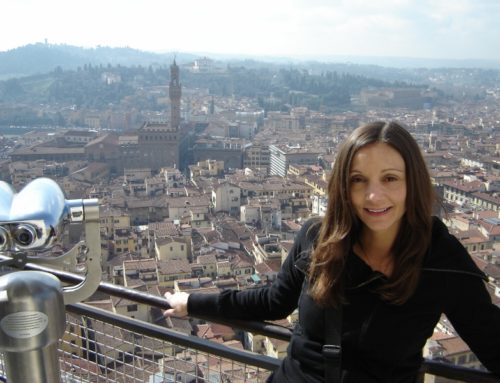 Duomo di Firenze: About the Florence Cathedral & Climb to the Top