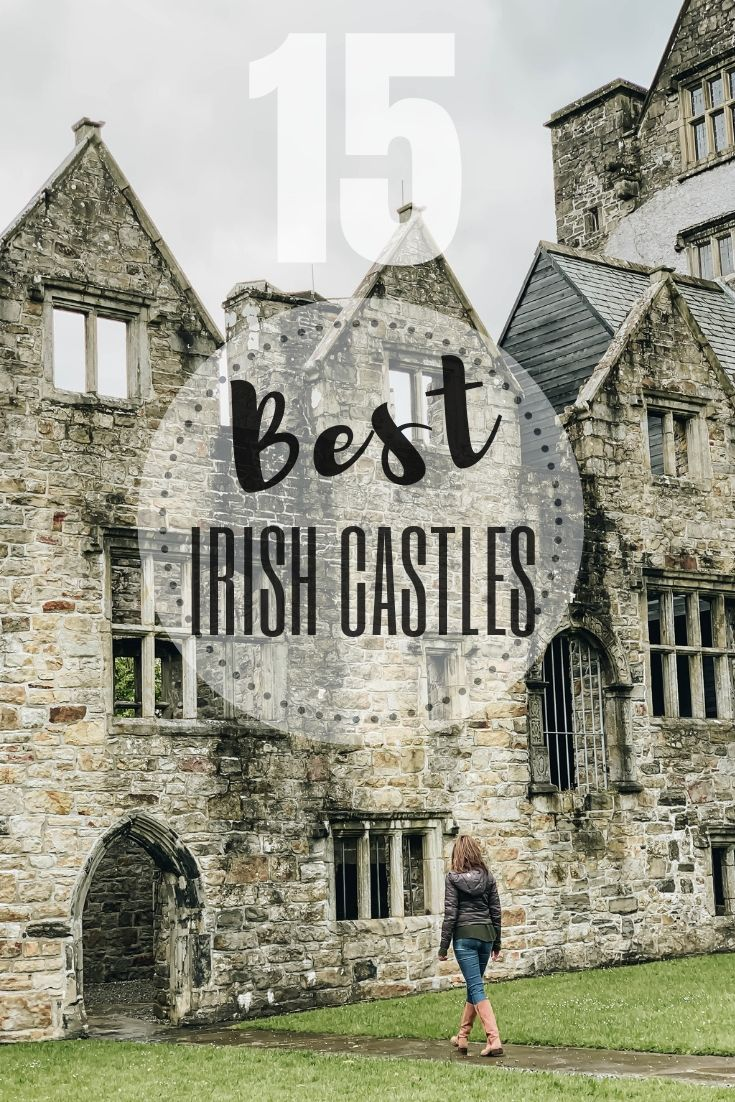 Captivating Castles in Ireland to Tour or Stay on Holiday