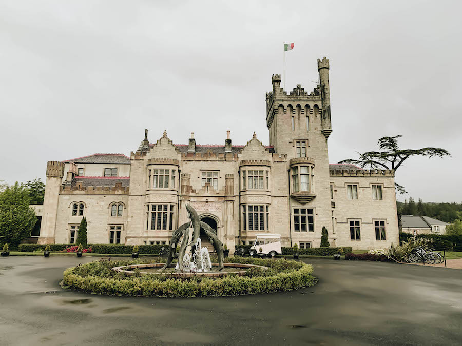 Lough Eske Castle Ireland