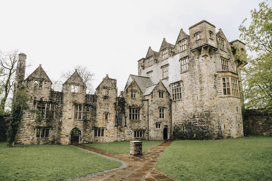 Donegal Castle: Captivating Castles in Ireland toTour or Stay on Holiday