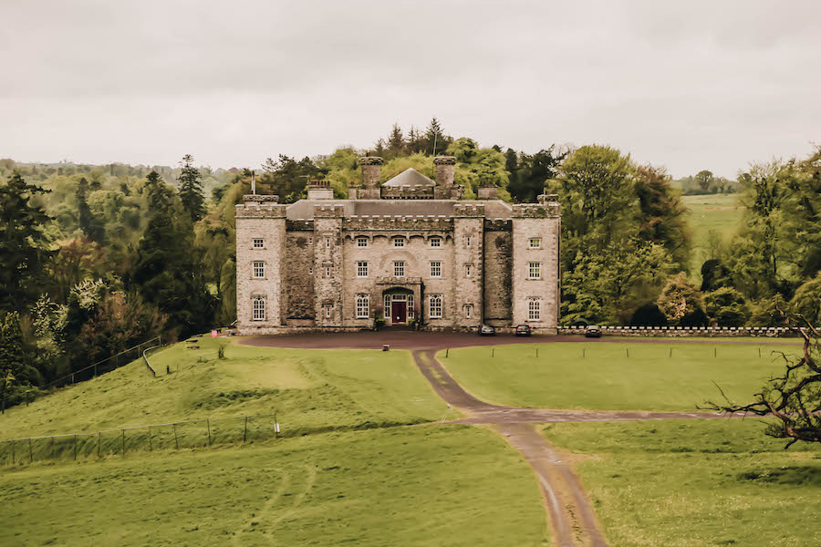Slane Castle: Captivating Castles in Ireland to Tour or Stay on Holiday