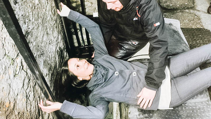 Kissing the Blarney Stone at Blarney Castle: Captivating Castles in Ireland toTour or Stay on Holiday