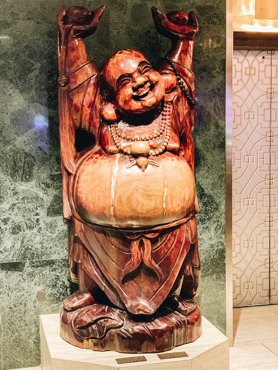 Buddha's Belly: Downtown Las Vegas Things to Do