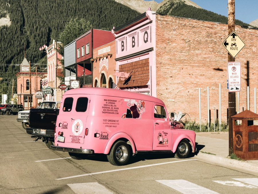 Downtown | Silverton Bucket List: 20 Things to Do in the Southern Colorado's Town