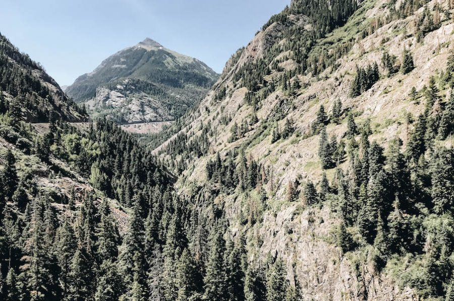 Million Dollar Highway | Silverton Bucket List: 20 Things to Do in the Southern Colorado's Town