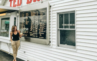 Ted Drewes Custard | St. Louis Bucket List: 15 Fun Things to Do in Missouri's STL