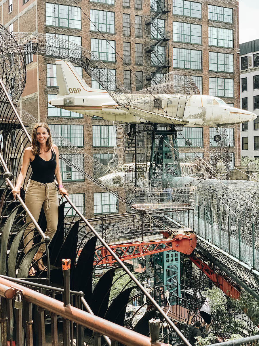 Visit City Museum | St. Louis Bucket List: 15 Fun Things to Do in Missouri's STL