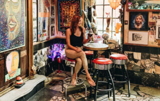 Venice Cafe | St. Louis Bucket List: 15 Fun Things to Do in Missouri's STL