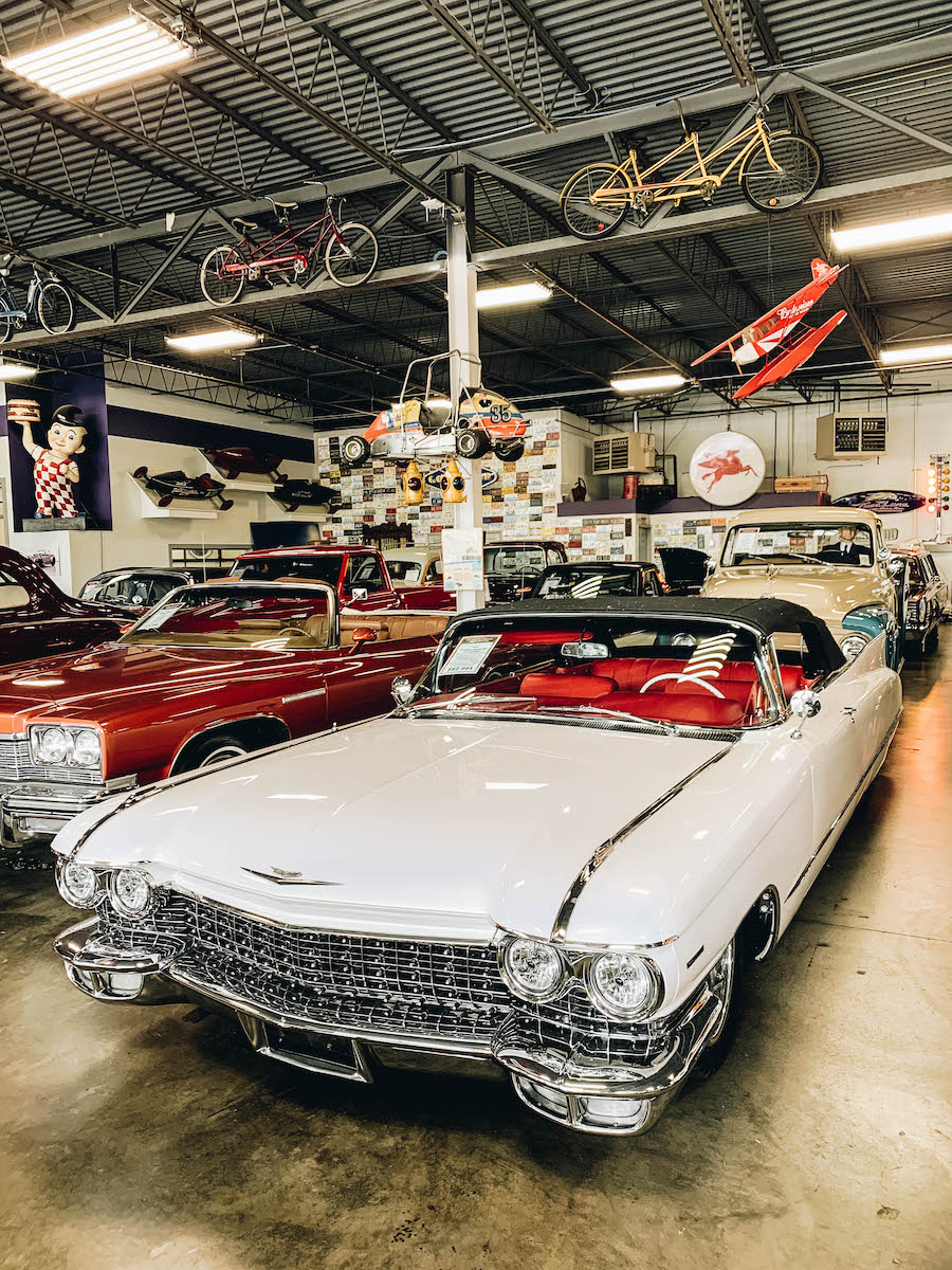 Fast Lane Classic Cars: St. Charles Bucket List: Things to Do in Missouri's Historic Town