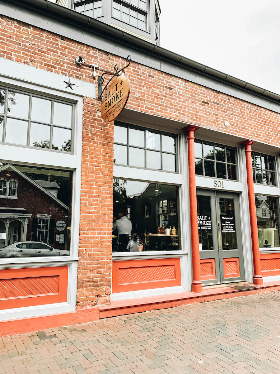 BBQ Restaurant   St. Charles Bucket List: Things to Do in Missouri's Historic Town