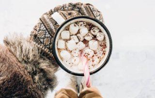 Fun Christmas Activities: Make Hot Chocolate