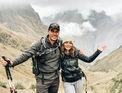 Insider Tips to Conquering Peru's Classic Inca Trail to Machu Picchu Hike
