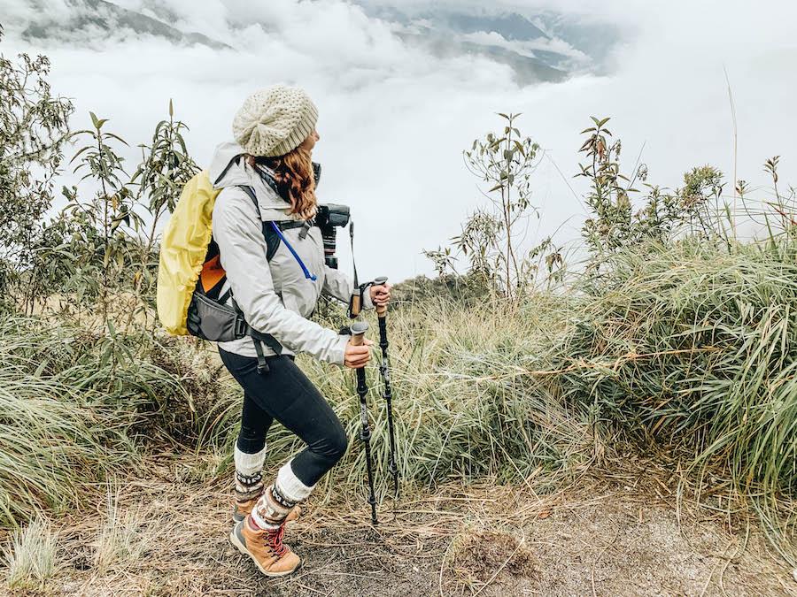 Peru's Classic Inca Trail to Machu Picchu Hike