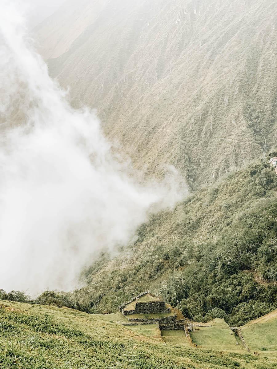 Day 3: Peru's Classic Inca Trail to Machu Picchu Hike