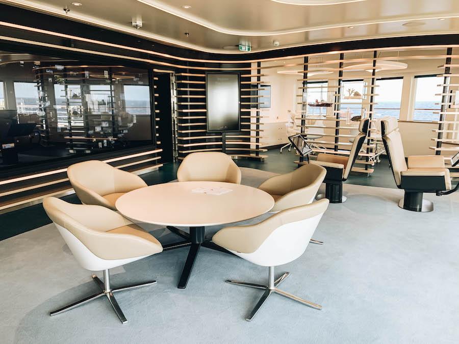 Ocean Academy Hanseatic Inspiration Cruise