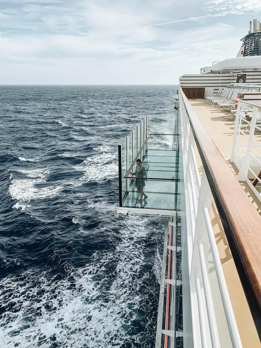 Hanseatic Inspiration Cruise Ship