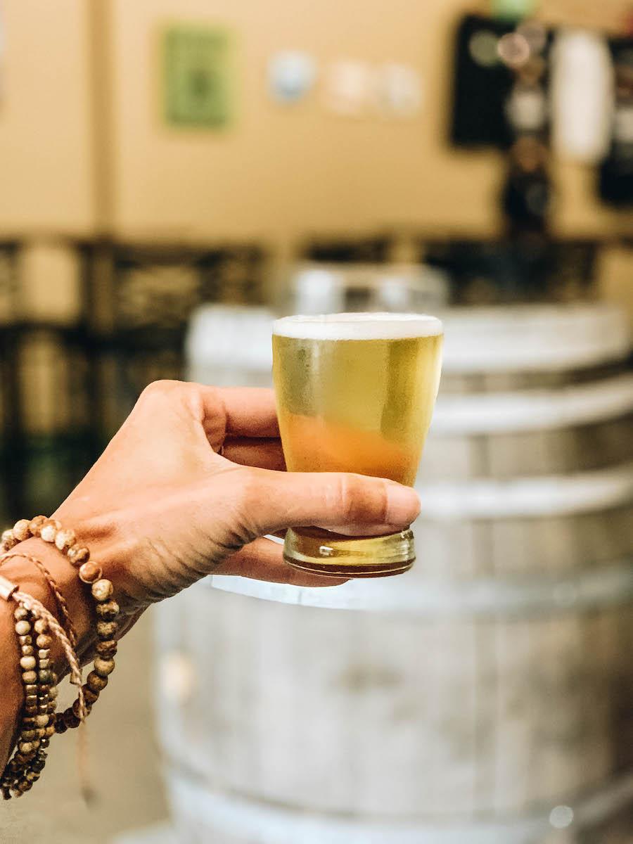 Craft Beer in Portland Maine