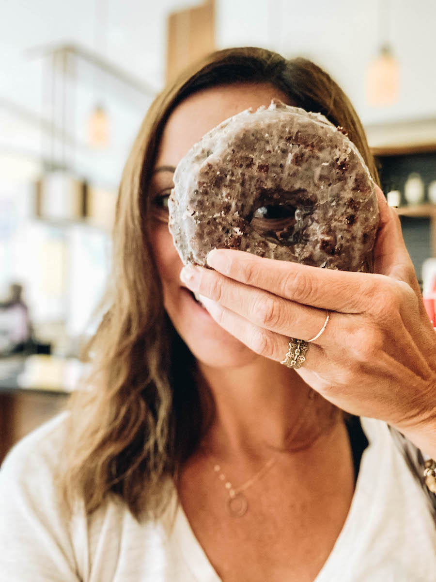 Holy Donuts: Portland Maine Things to Do