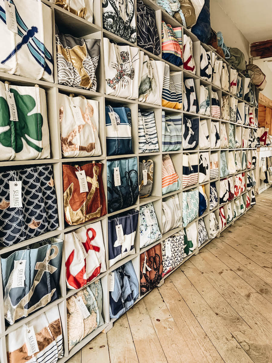 Portland Sea Bags Shop