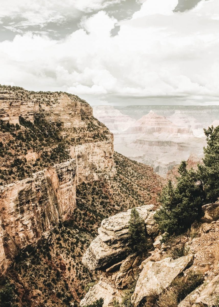 Top Park List: Grand Canyon National Park