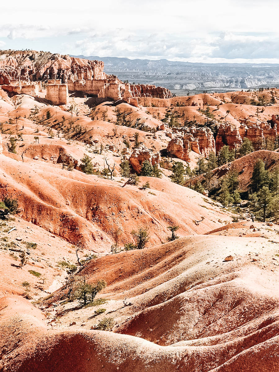 US Park List: Bryce Canyon National Park