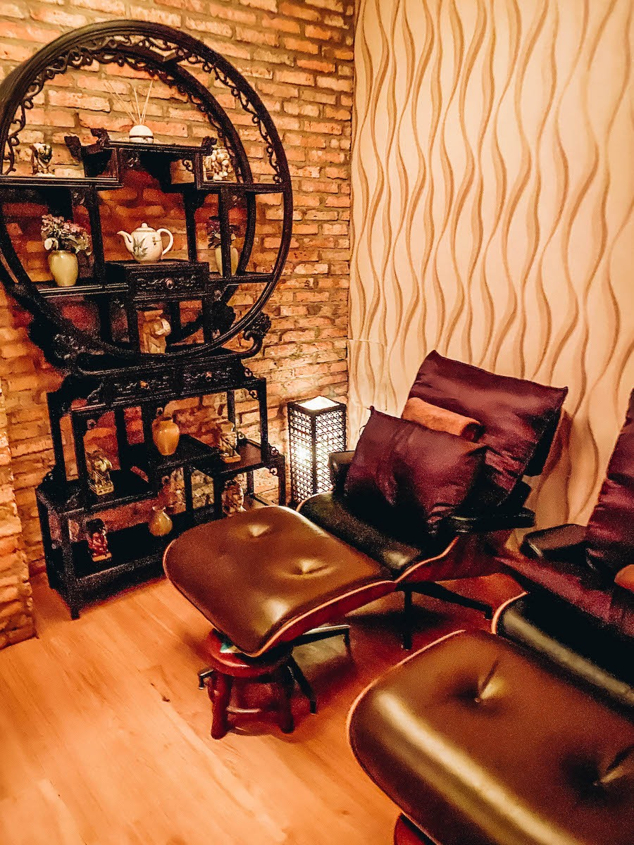 The Best Things to do in Ho Chi Minh: Get a Massage at a Spa
