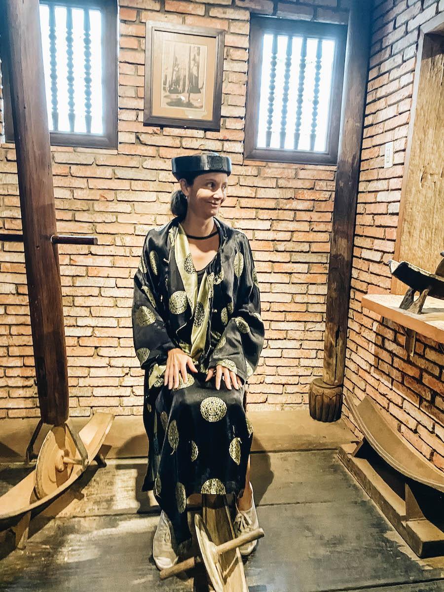 FITO Museum in Saigon