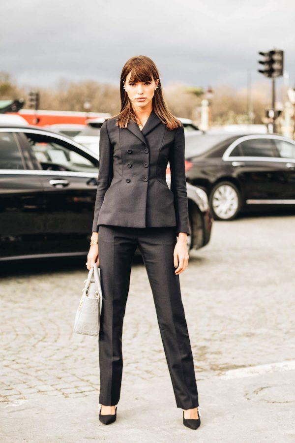 The best power suit fashion goals