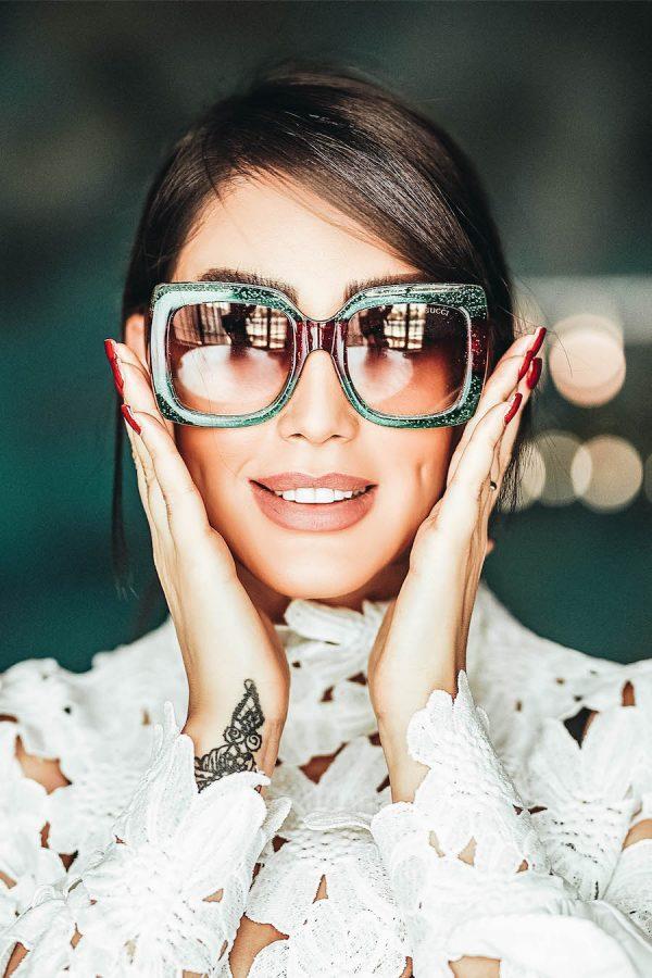 Statement Sunglasses for Women