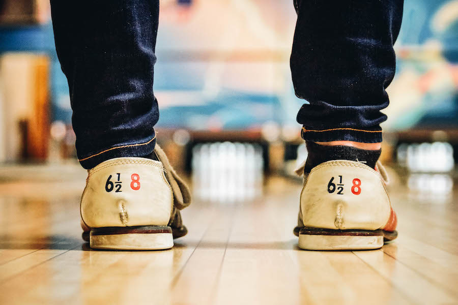 Bowling with Your Best Friend