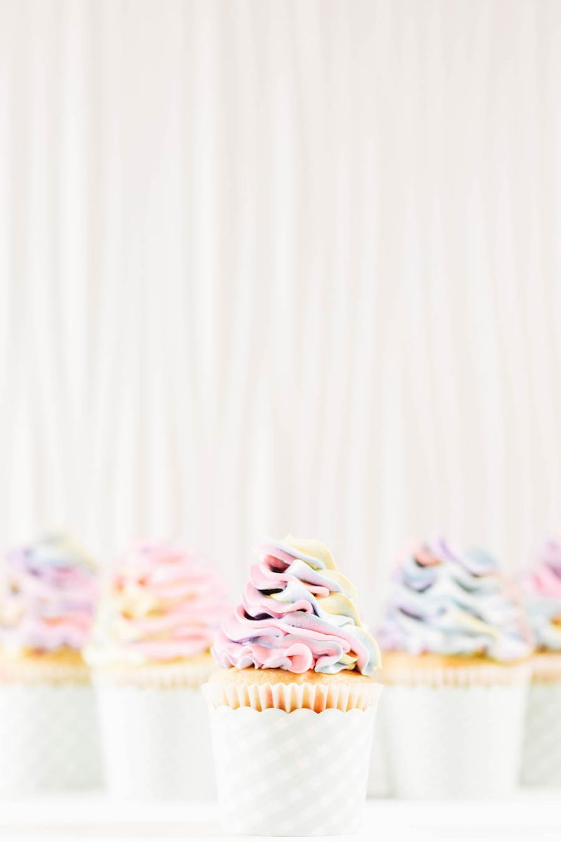 Fun Things to do With Your Best Friend: Bake Cupcakes