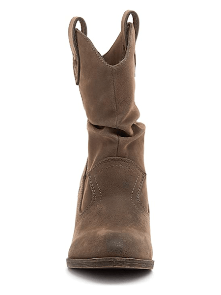 Rocket Dog Fashionable Western Boots perfect for Fall weather