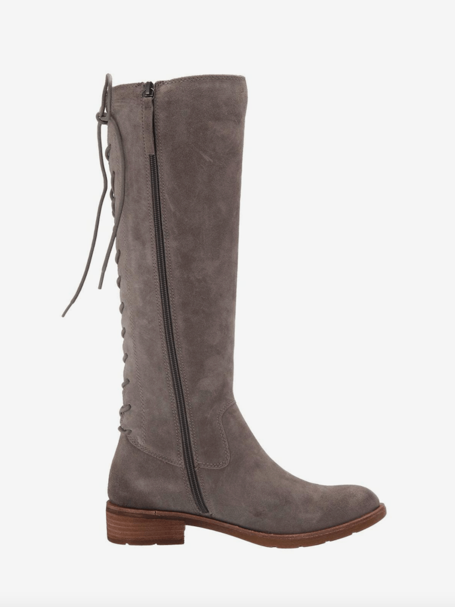Fashionable, Cute and Comfortable Travel Boots for Women