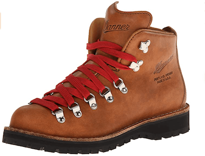Camel Hiking Boot