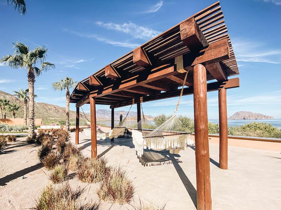 Villa del Palmar Hotel Resort in Baja California