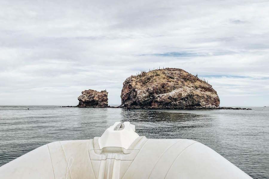 Loreto Islands Boat Tour