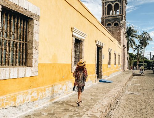 Loreto Mexico Bucket List: 20 Things to Do in the Baja California Sur City