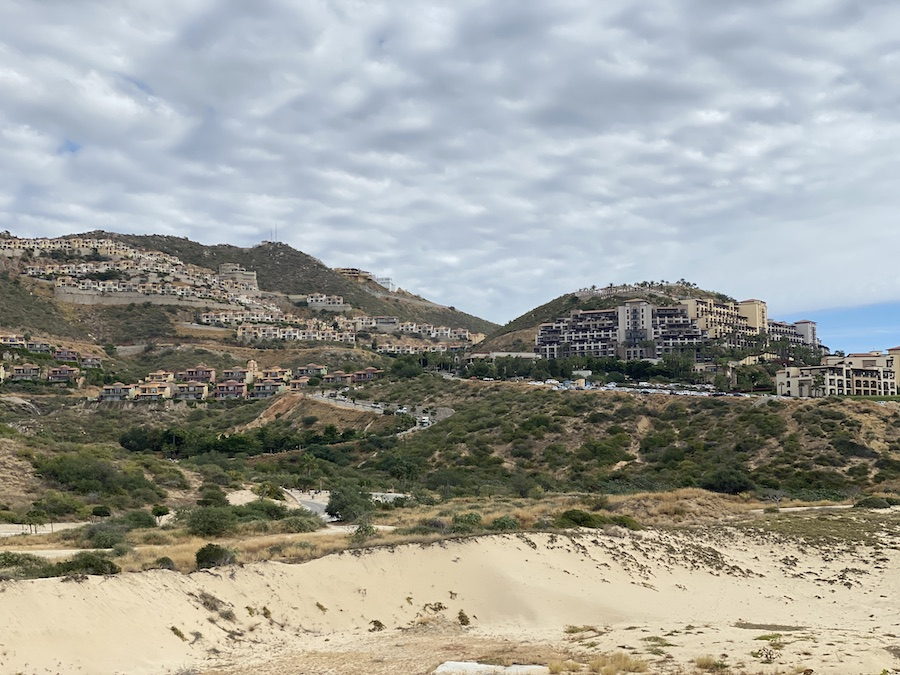 The Quivira Los Cabos Community
