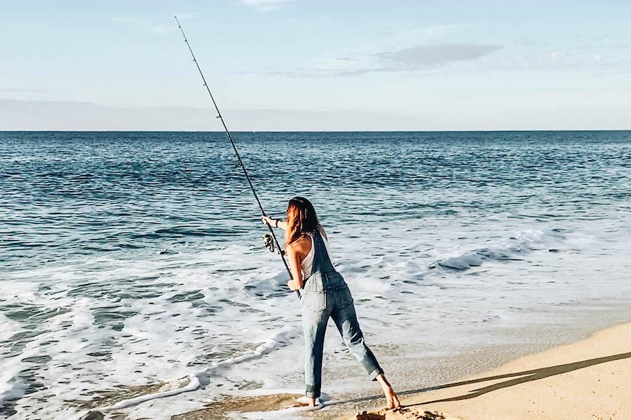 Hook & Cook Fishing Experience at Pueblo Bonito Pacifica Resort in Los Cabos