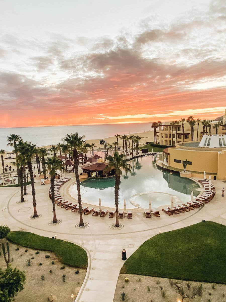 Pueblo Bonito Pacifica Resort Beachfront & Pool in Los Cabos