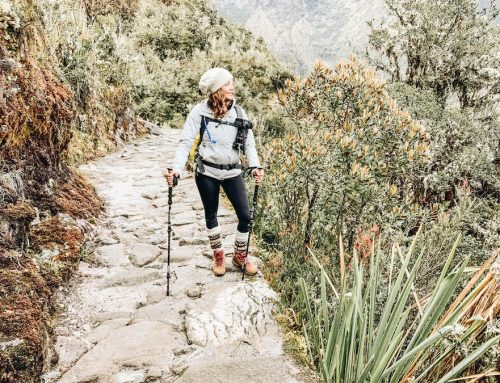 Hiking Bucket List: 25 Best Hikes & Backpacking Treks in the World