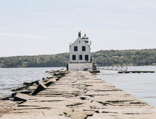 Rockland Maine Bucket List: 9 Fun Things to Do