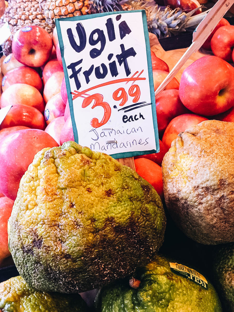How much an Ugli Fruit cost