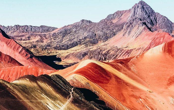 Day Trip to Montaña de Siete Colores
