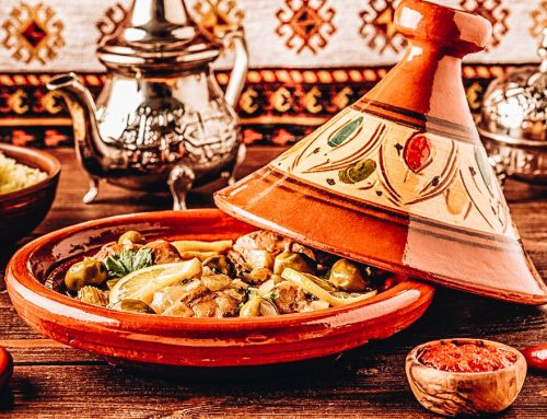 Moroccan Food Bucket List: 30 Foods from Morocco to Eat