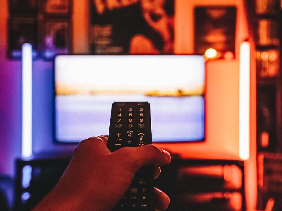Binge Watch an Entire Show's Season