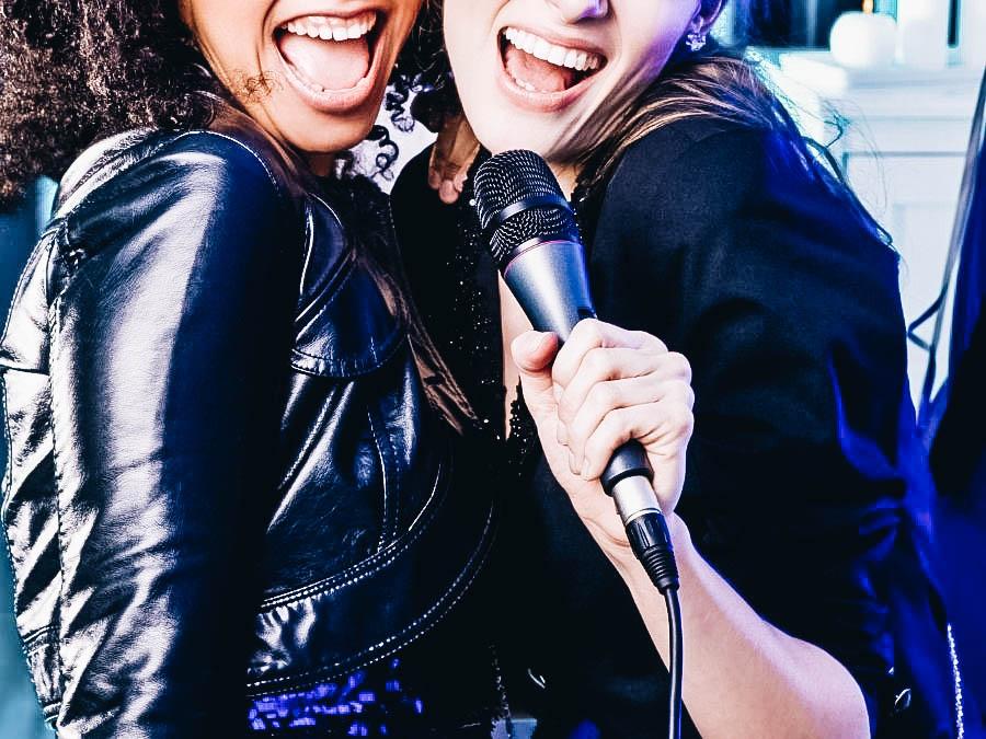 Do a Karaoke Night